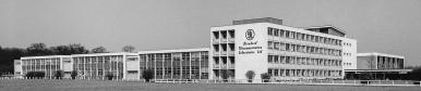STL building in 1966