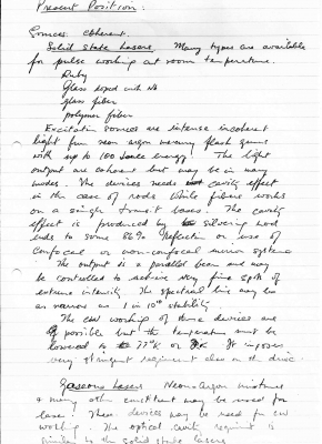 Kao_Notes_Part_1_2 Lasers